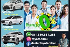 Dirgantara Brosur 280x190 - Promo Agung Toyota Bali Di Bulan Suci Ramadhan Tahun 2020