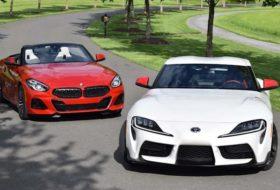 Model Kembar Toyota dan BMW 280x190 - Model Kembar Toyota dan BMW