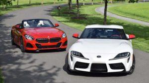 Model Kembar Toyota dan BMW 300x169 - Model Kembar Toyota dan BMW