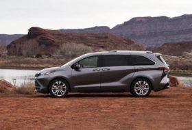Toyota meracik ulang MPV Sienna 280x190 - Toyota meracik ulang MPV Sienna