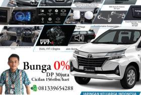 081339654288 Promo Toyota New Avanza Bali Juni 2020 280x190 - Daftar Harga Low MPV Avanza di Bali
