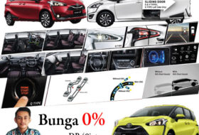 Harga Toyota All New Sienta Bali Juni 2020 280x190 - Harga Toyota New Sienta Denpasar Bali Juni 2020