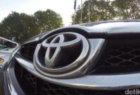 Toyota target Keuntungan kendati pandemi virus Corona 280x190 - Toyota target Keuntungan kendati pandemi virus Corona