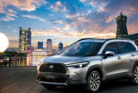 Toyota Luncurkan Corolla Cross Segera di Bali 2020 280x190 - Toyota Luncurkan Corolla Cross Segera di Bali 2020