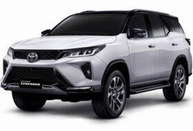 Toyota Siapkan Peluncuran Fortuner Baru 2020 280x190 - Toyota Siapkan Peluncuran Fortuner Baru 2020