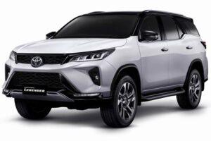 Toyota Siapkan Peluncuran Fortuner Baru 2020 300x200 - Toyota Siapkan Peluncuran Fortuner Baru 2020