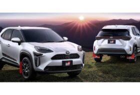 Toyota Yaris Cross Dengan Balutan Modellista 280x190 - Toyota Yaris Cross Dengan Balutan Modellista