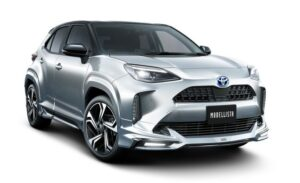 Toyota Yaris Cross Dengan Balutan Modellista Bali 300x183 - Toyota Yaris Cross Dengan Balutan Modellista