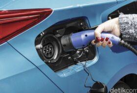 Mobil hybrid mobil listrik berbasis baterai di Indonesia 280x190 - Mobil hybrid, mobil listrik berbasis baterai di Indonesia