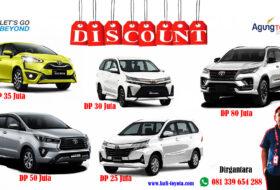 Promo Mobil Toyota Bali Januari 2021 280x190 - Toyota Bali Promo Deal Cermat Januari 2021