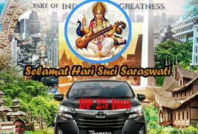 Promo Toyota Bali dan Promo Hari Raya Saraswati Januari 2021 280x190 - Promo Toyota Bali di Hari Suci Saraswati 2021