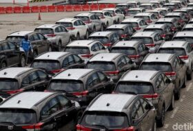 Toyota Indonesia Janji Ekspor Mobil ke 100 Negara 280x190 - Toyota Indonesia Janji Ekspor Mobil ke 100 Negara