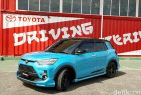 Hadirnya Toyota Raize Denpasar Bali 2021 280x190 - Hadirnya Toyota Raize Denpasar Bali 2021