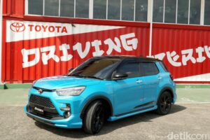 Hadirnya Toyota Raize Denpasar Bali 2021 300x200 - Hadirnya Toyota Raize Denpasar Bali 2021