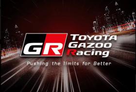 081339654288, TOYOTA Gazoo Racing lineup terbaru dari Toyota