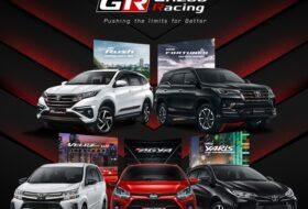 081339654288 Toyota resmi meluncurkan beberapa mobil Gazoo Racing (GR)