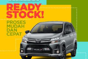081339654288, Ready Stock Veloz GR Limited 2021